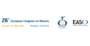 Save the date: 26th European Congress on Obesity